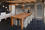 Heater plafondmodel rond_