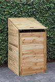 Containerberging geimpregneerd Enkel70 x 85 x 135cm_