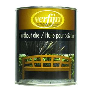 Houtveredeling Hardhout-olie 0.75l
