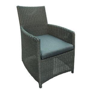 Wicker stoel Danburry