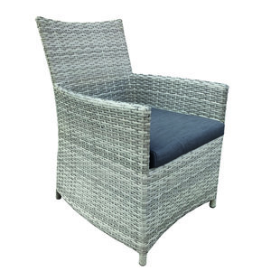 Wicker stoel Georgetown
