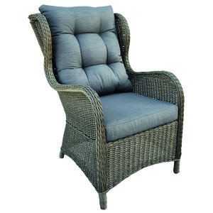 Relax Stoel Kind.Wicker Relax Stoel Delafield Countrywood